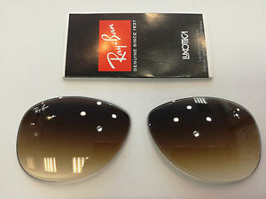LENTES REMPLAZO RAYBAN RB3362 & RB8301 /51 56 REPLACEMENT LENSES POLYCARBONATE