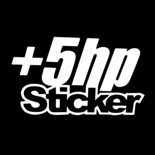 JDM Funny Car Sticker Lowered Window Truck Boat Bumper Vinyl Decal  Multi Styles