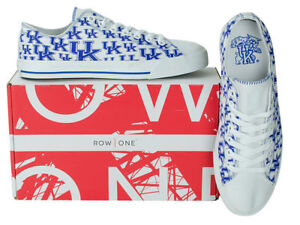 University of Mississippi Ole Miss Apparel Row One Men Women Kids Sneakers Shoes