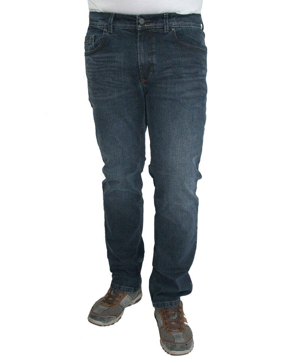 Pioneer Jeans 9774.34.1680 - Rando Stretch dunkelblau     dark used 89f108
