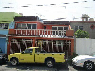 Parque Residencial Coacalco a REMODELAR muy cerca del centro comercial