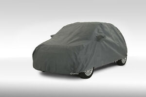 Stormforce Cubierta Impermeable Para Coche Para Audi A5 Cabrio//Coupe