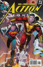 ACTION COMICS #826-834 DC//2005//SIMONE//JOHN BRYNE//0118281 COMPLETE SET OF 9