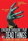 Children Shouldn't Play Wit 35th Ann 0089859858321 With Jeff Gillen DVD