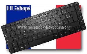 """Clavier Français Original Pour HP ProBook 430 G2 /"""" Sans Cadre /"""""""