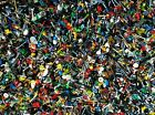 LEGO Minifigure Bulk Accessories LOT x 25 Random Weapons Tools City droid parts