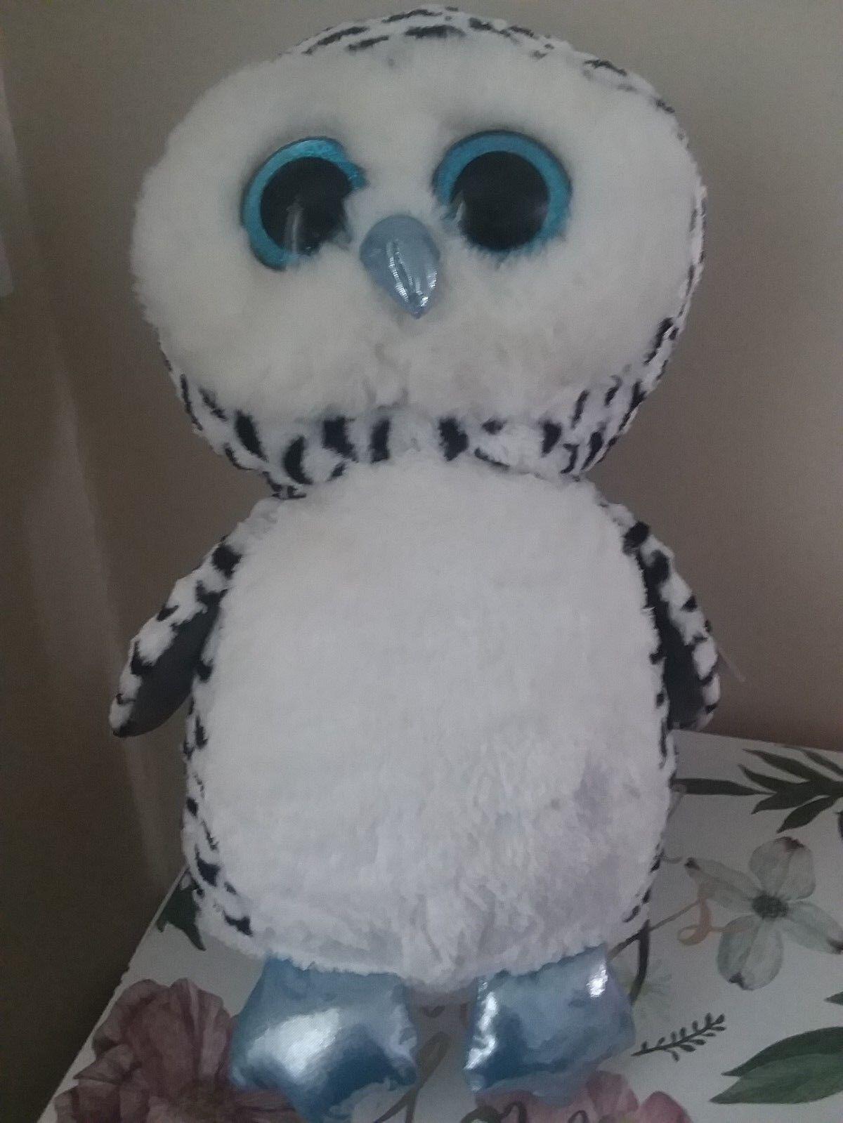 Ty mütze boos jumbo lucy owl.