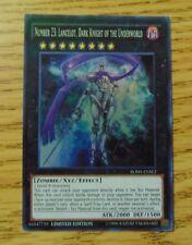 Number 23: Lancelot, Dark Knight Of The Underworld, BOSH Near Mint/Mint