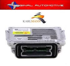 NEW XENON HID HEADLIGHT BALLAST 6G 4L0907391 CONTROL MODULE BMW VW OPEL 89034934