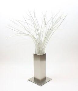 Ikea Stranne Brushed Stainless Steel Led Medusa Tree Space