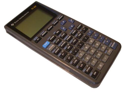 Texas Instruments TI-82 Stats.fr Grafikrechner+Rechnung