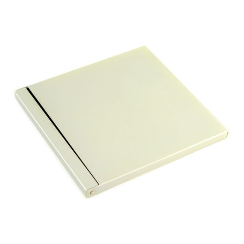 Silver Plated Single CD Holder SC-PM6083