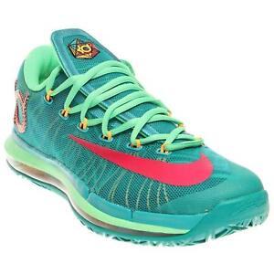 0f61665259e NIKE KD VI Elite Mens Basketball Shoe - Size 10 (642838-300) TURBBO ...