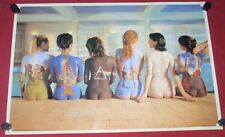 """36/""""x24/"""" Pink Floyd Painted Backs Catalog Poster"""