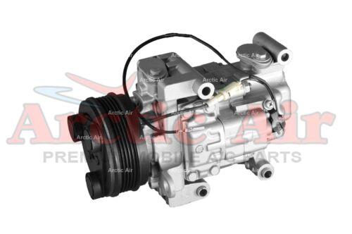 Arctic Air New Auto 58463 A//C Compressor for 2004-10 Mazda 3//Sport//5 2.3L 2.0L