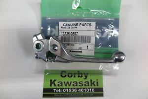 KAWASAKI-KX450-19-GENUINE-BRAKE-LEVER