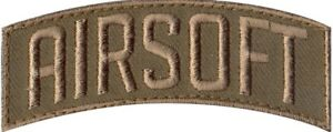 Airsoft-Embroidered-Tab-Shoulder-Hook-Morale-Patch-3-034-x-1-25-034