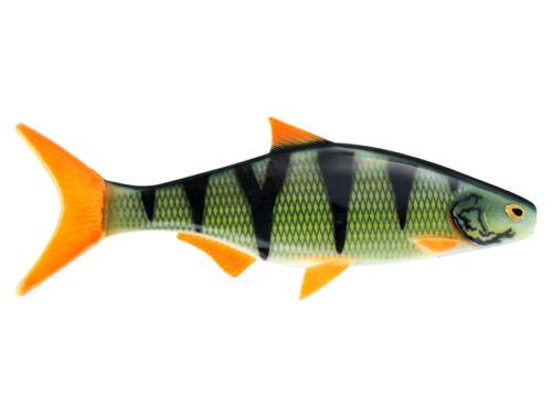 Roach 21cm 127g Soft bait Predator RROH08 COLOURS Storm R.I.P