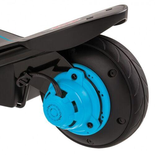 Rasoir Power Core E100 roue arrière avec moyeu-moteur Bleu