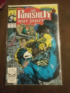 Marvel-Comics-The-Punisher-War-Journal-3-Comic-Book-VF