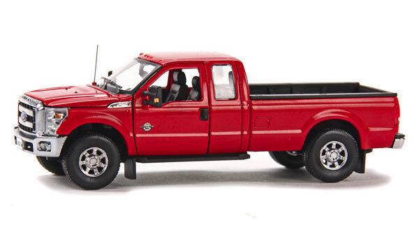 Ford F250 Camioneta-Super Cab - 8 pies cama -  rosso  - 1 50 - espada  SW1100R