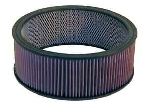 PRC-F3760-High-Flow-Washable-Reusable-Round-Air-Filter-Replacement-Element-14x5