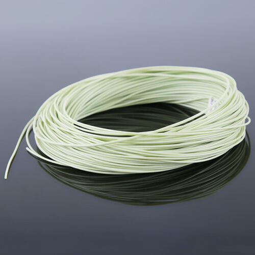 Fly Fishing Line Sink Tip Weight Forward Floating Fly Line Welded Loops G