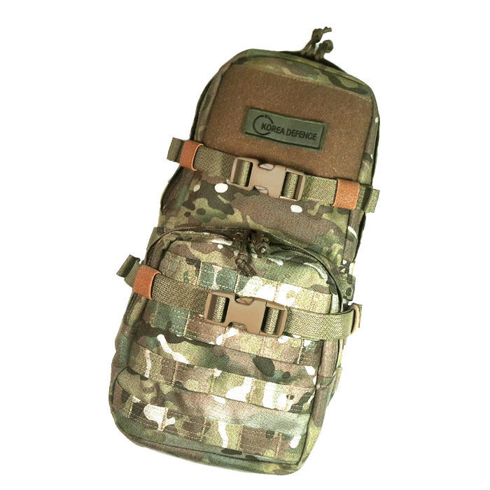 NAVY Mapa Pack tácticas MOLLE SEAL Modular Assault Back Pack Crye Multicam