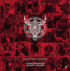 The Meat Liquor Chronicles: Chapter and Verse by Scott Collins, Yianni Papoutsis (Hardback, 2014)