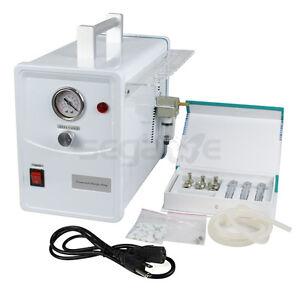 spa microdermabrasion machine