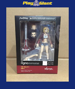 Figma No.474 Saber of Red (Casual Ver.) Fate/Apocrypha NEW