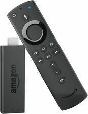 Artikelbild Amazon Fire TV Stick mit der neuen Alexa-Sprachfernbedienung Schwarz
