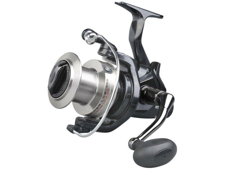 SPRO Super Long Cast   LCS 5550   carp reel with free spool system