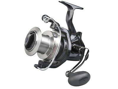 carp reel with free spool system LCS 5550 SPRO Super Long Cast