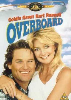 OVERBOARD - DVD FILM