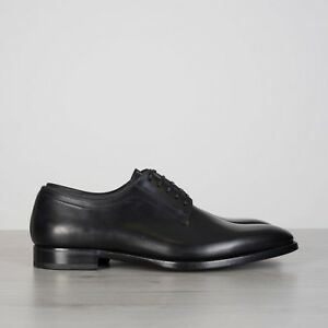 DIOR HOMME 1560$ Derby Shoes In Black