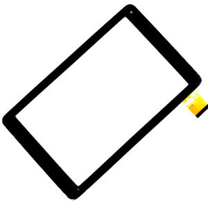 Hannspree Hannspad Hsg1316 PN CTD FM102201KA Touch screen Digitizer