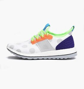 c50b77339 ADIDAS x KOLOR PURE BOOST ZG - CLEAR ONIX   WHITE   PURPLE - BA9957 ...