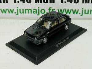IT54N-Voiture-1-43-STARLINE-FIAT-Ritmo-125-TC-1981