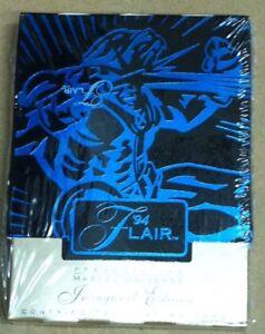 Fleer Flair 94 edición inaugural Tarjetas Marvel Universe Comic Cíclope