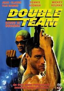 1182630-791979-Dvd-Double-Team-Gioco-Di-Squadra