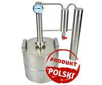 15L Distillazione Distillation Destillieranlage Samogon Destilación Destille Neu
