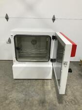Binder Incubator Heatingcooling Kb115