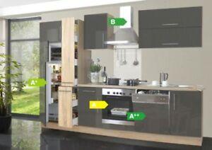 Details zu Menke Küchen Küchenzeile Jana 310 cm, Küche, Küchen,  Küchenblock, Einbauküche
