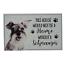 Pug Fridge Magnet Dog Puppy Novelty Kitchen Decor 20 Dog Lover Assorted Breeds