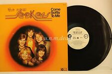 "The New Seekers- Come Softly to Me -  MGM Records Promo  LP 12"" (VG)"