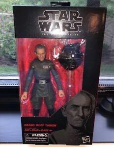 Star Wars the Black Series AHSOKA TANO 6 Inch Figure Rebels W6 Mint in Box