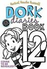 Dork Diaries: Tales from a Not-So-Secret Crush Catastrophe 12 by Rachel Renée Russell (2017, Hardcover)