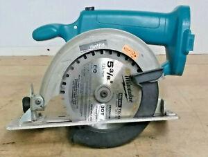Makita-5620D-18V-6-1-2-034-Circular-Saw-Bare-Tool-Used-FREE-SHIPPING