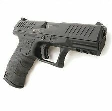 Talon Grips 602R for Walther PPQ M1 and M2 Black Rubber